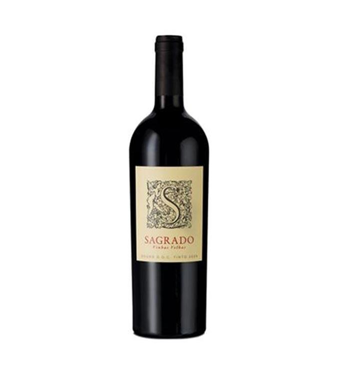 Vinho Tinto Sagrado Vinhas Velhas 2010, 75cl Douro