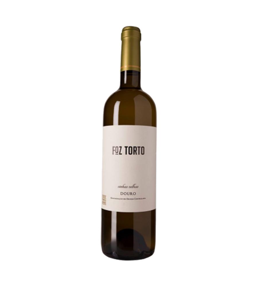 Vinho Branco Foz Torto Vinhas Velhas 2017, 75cl Douro