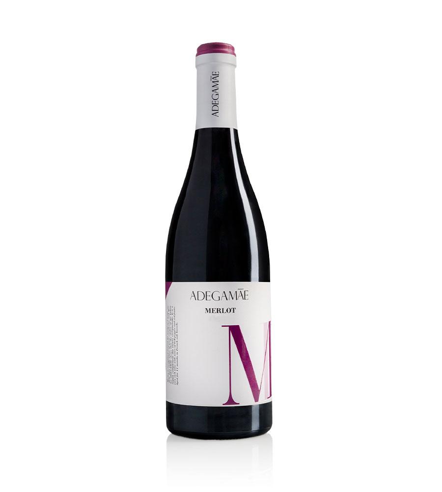 Vinho Tinto Adega Mãe Merlot 2015, 75cl Lisboa