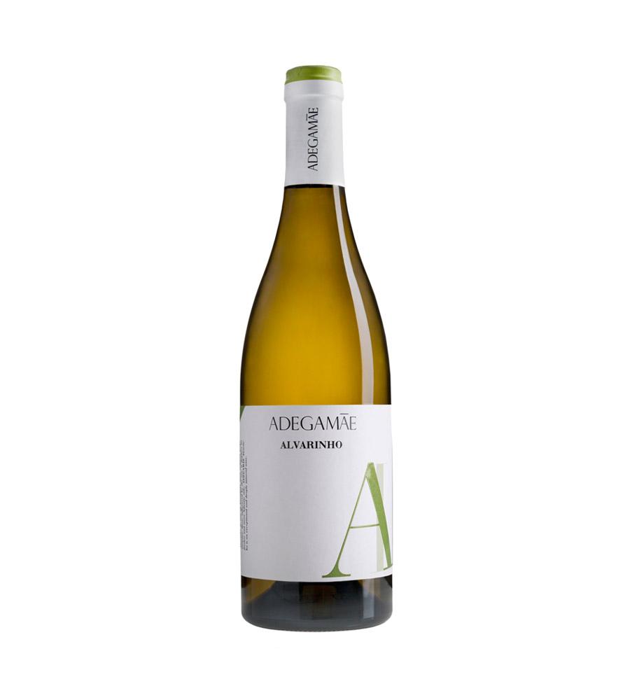 Vinho Branco Adega Mãe Alvarinho 2017, 75cl Lisboa