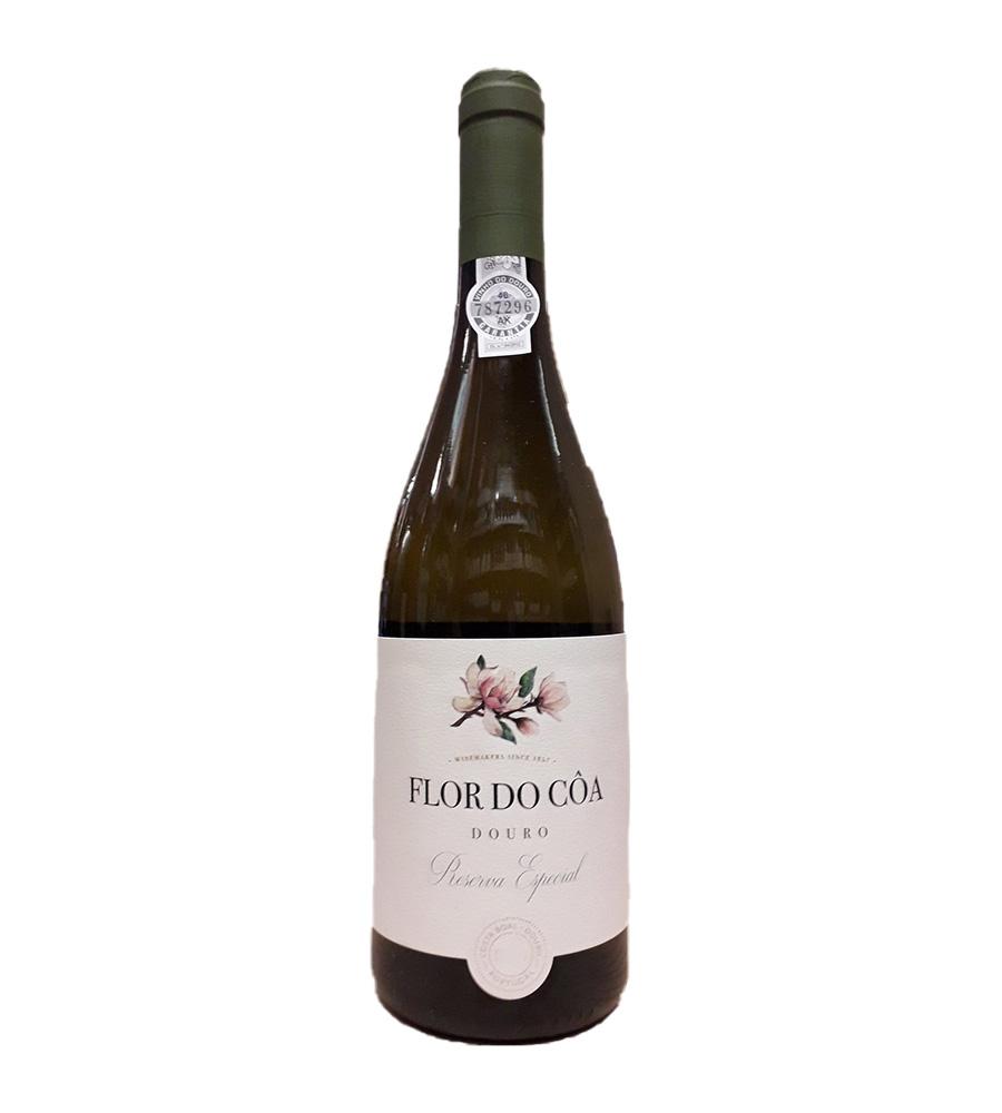 Vinho Branco Flor do Côa Reserva Especial 2018, 75cl Douro