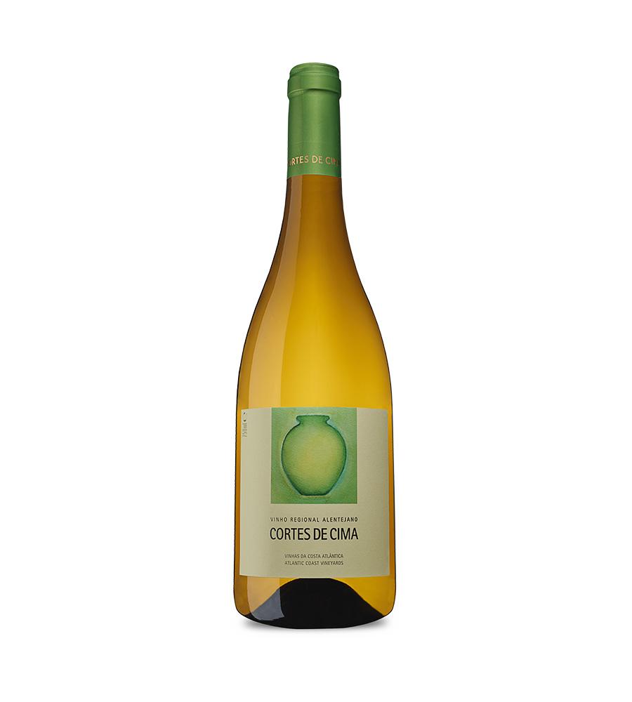 Vinho Branco Cortes de Cima 2018, 75cl Regional Alentejano