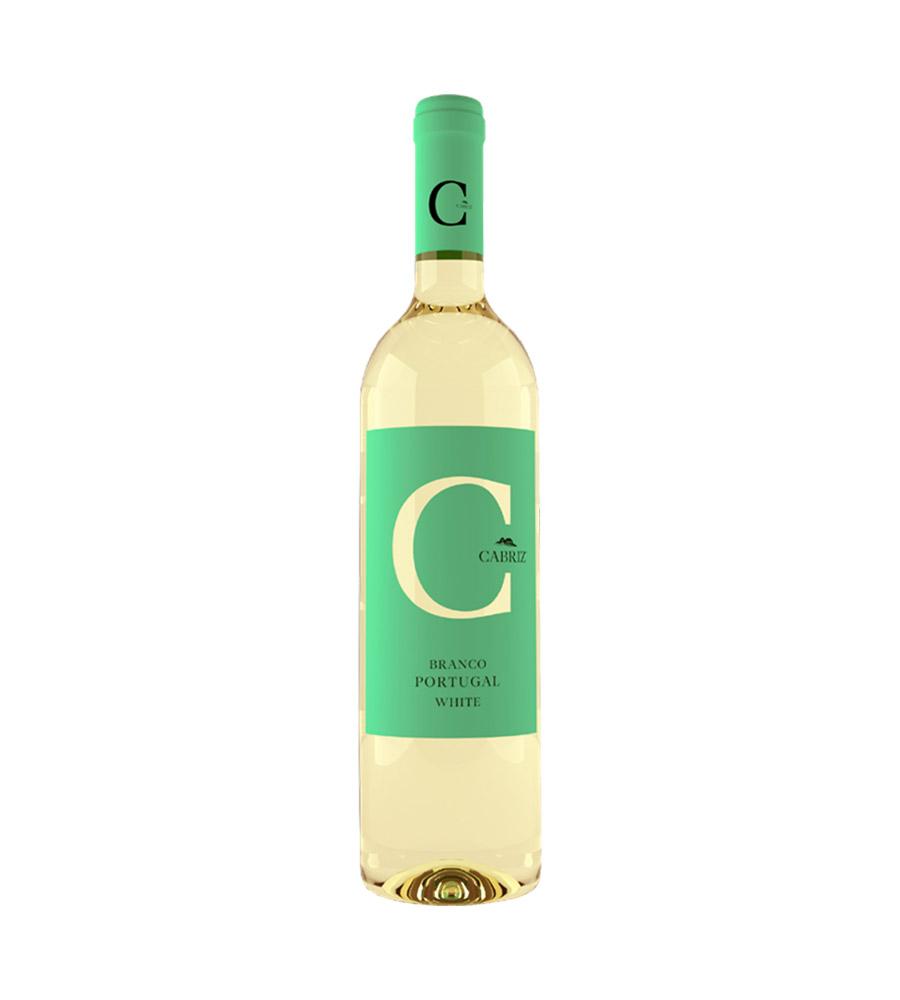 Vinho Branco C de Cabriz 2019, 75cl Dão