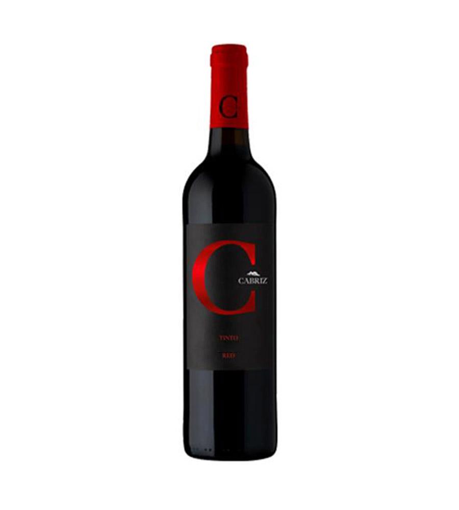 Vinho Tinto C de Cabriz 2017, 75cl Dão