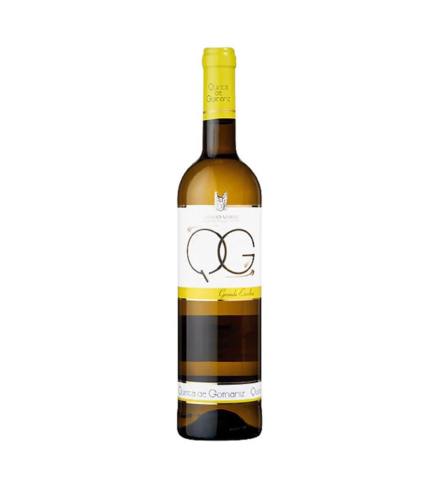 Vinho Branco Quinta de Gomariz Grande Escolha 2019, 75cl Vinhos Verdes