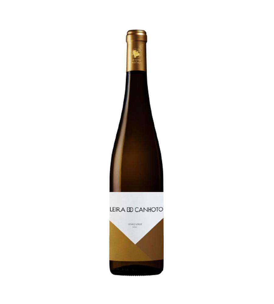 Vinho Branco Leira do Canhoto 2018, 75cl Vinhos Verdes