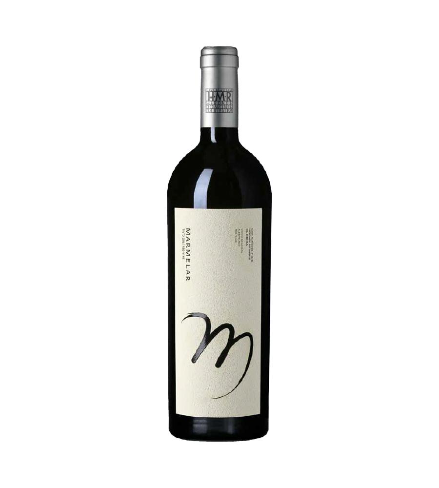 Vinho Tinto Marmelar 2014, 75cl Regional Alentejano