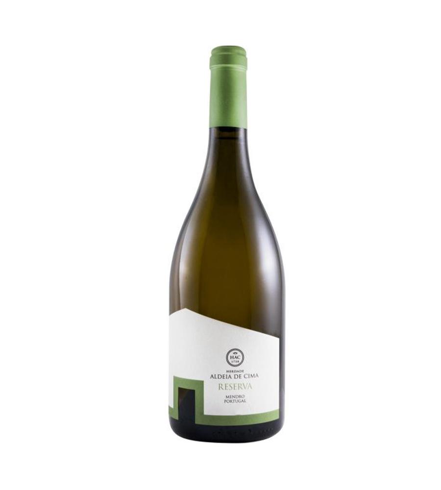Vinho Branco Herdade Aldeia de Cima Reserva 2017, 75cl Alentejo