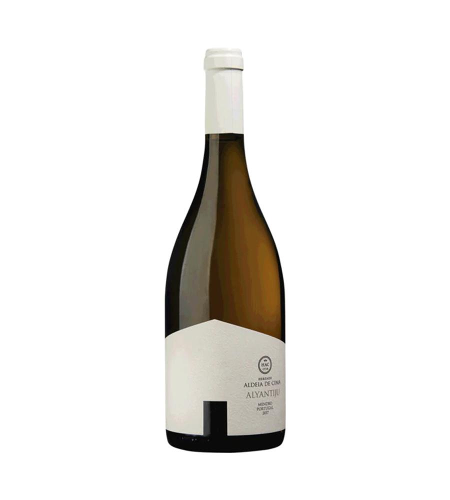 Vinho Branco Herdade Aldeia de Cima Alyantiju 2017, 75cl Alentejo