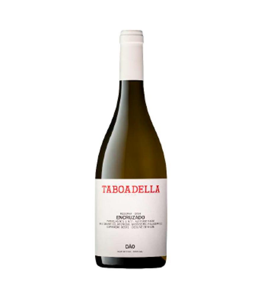 Vinho Branco Taboadella Reserva Encruzado 2019, 75cl Dão