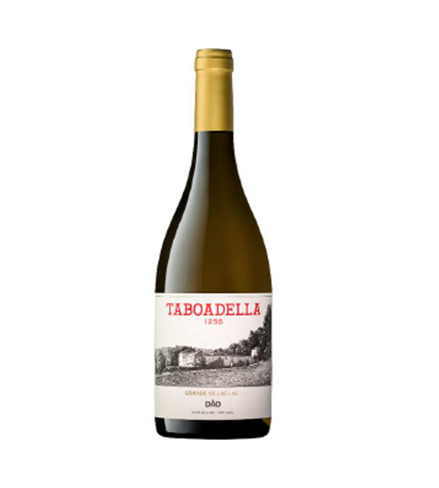 Vinho Branco Taboadella Grande Villae 2018, 75cl Dão