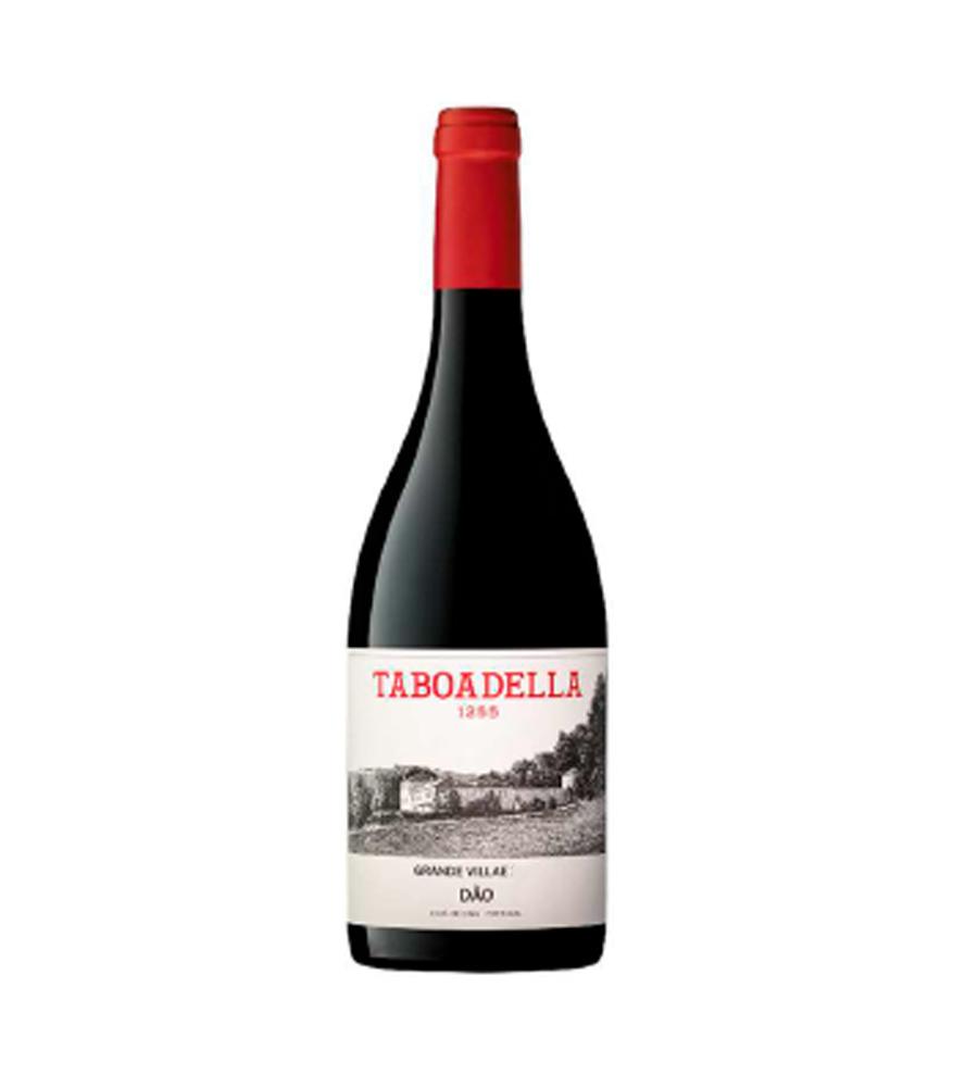 Vinho Tinto Taboadella Grande Villae 2018, 75cl Dão