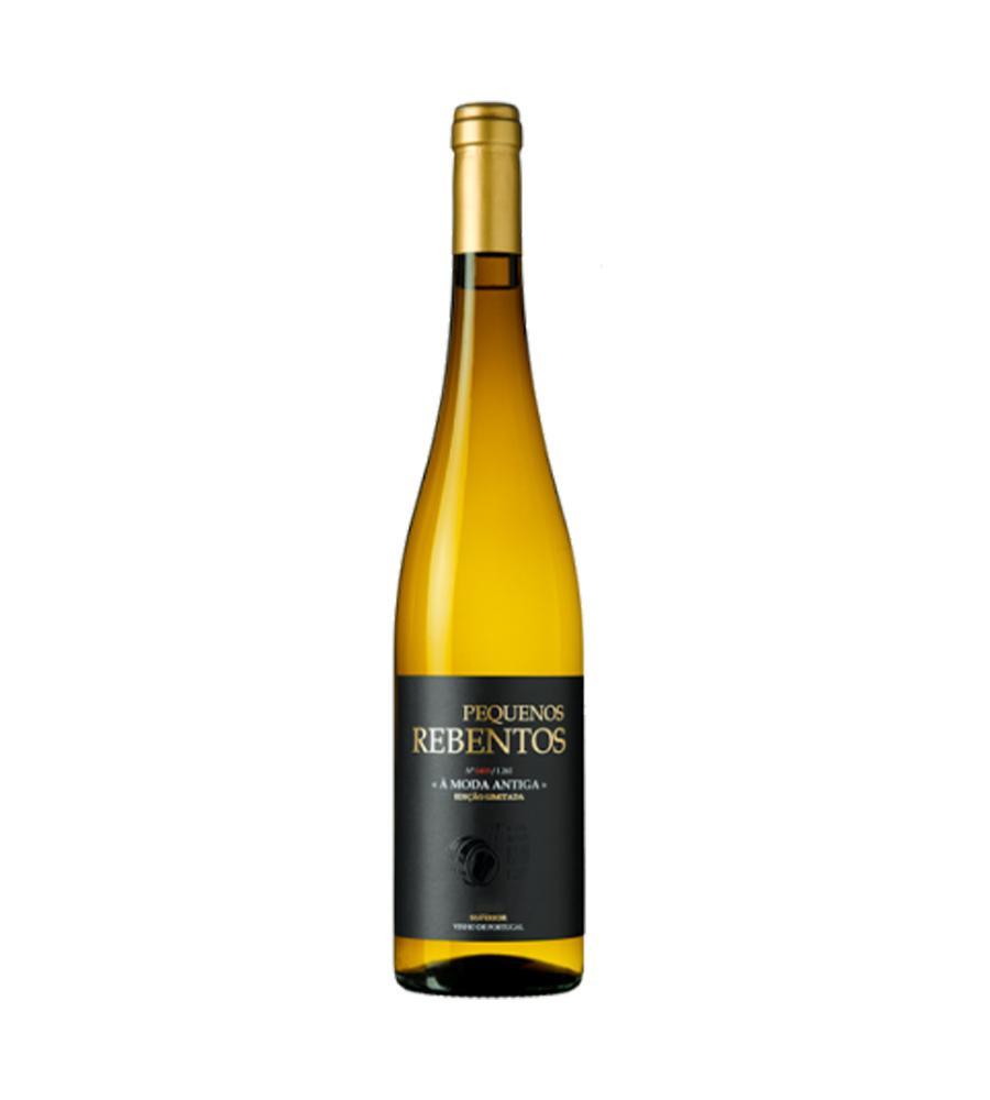 Vinho Branco Pequenos Rebentos Á Moda Antiga 2019, 75cl Vinhos Verdes