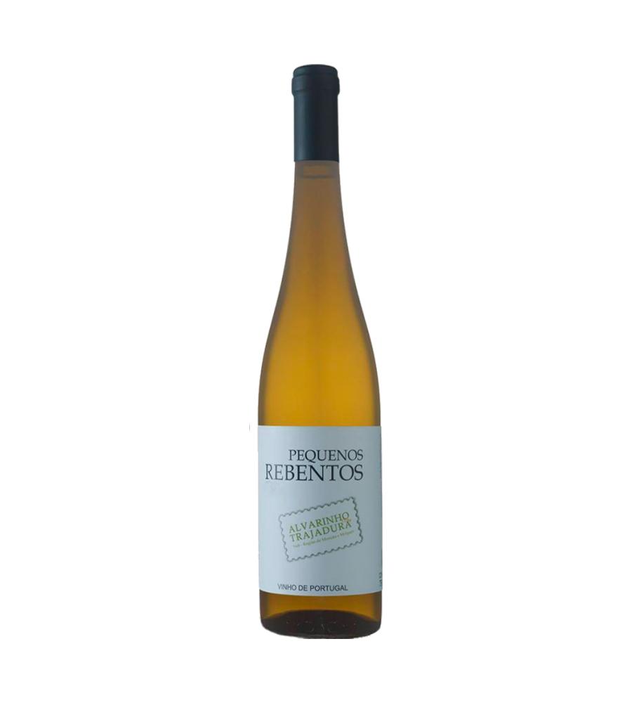 Vinho Branco Pequenos Rebentos Alvarinho e Trajadura 2018, 75cl Vinhos Verdes