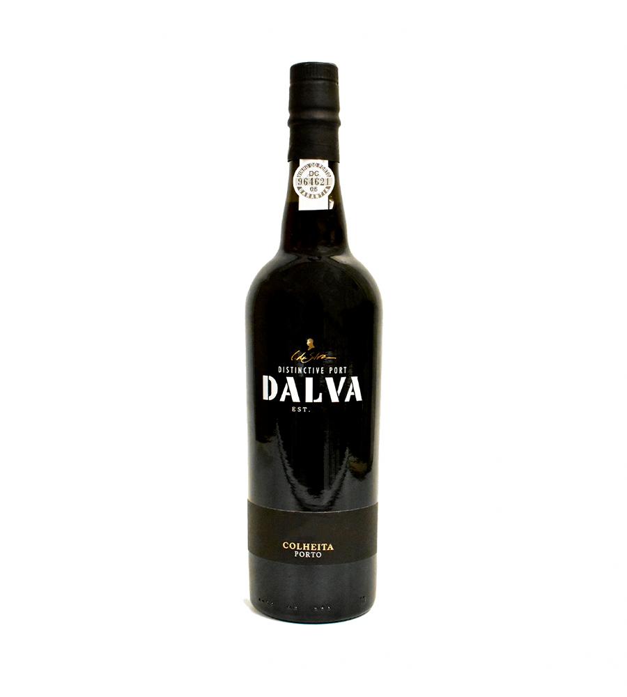 Vinho do Porto Dalva Colheita 2002, 75cl Douro
