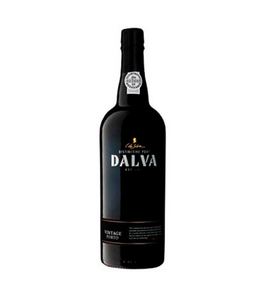 Vinho do Porto Dalva Vintage 1997, 75cl Douro