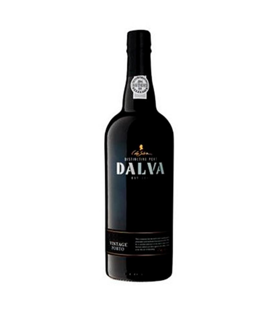 Vinho do Porto Dalva Vintage 2000, 75cl Douro