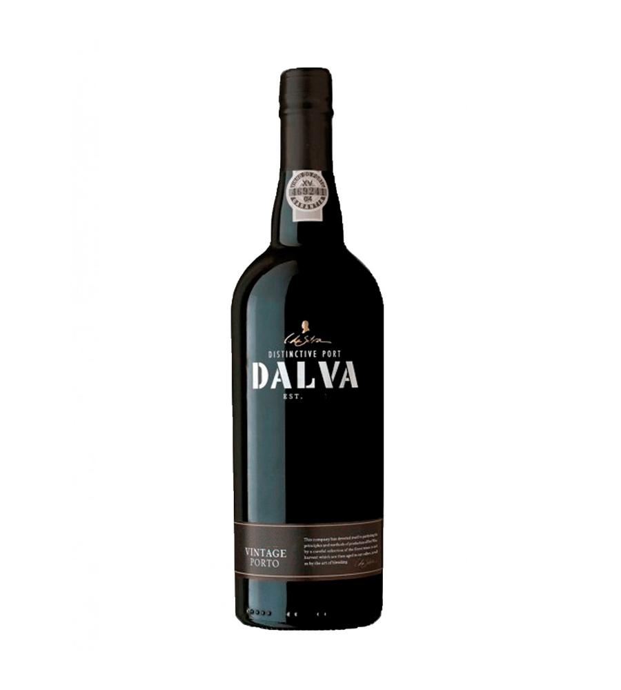 Vinho do Porto Dalva Vintage 2004, 75cl Douro