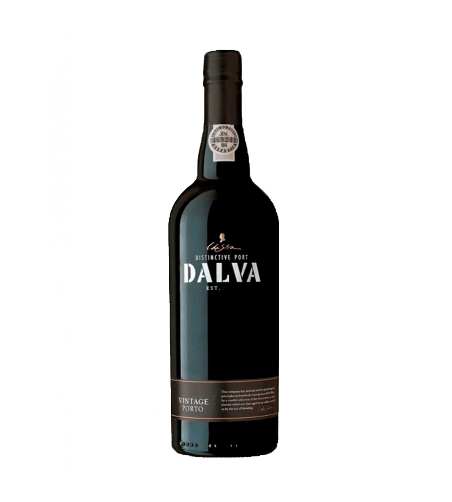 Vinho do Porto Dalva Vintage 2008, 75cl Douro
