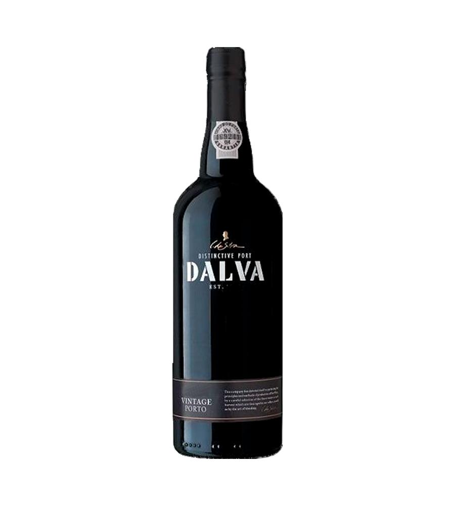 Vinho do Porto Dalva Vintage 2011, 75cl Douro
