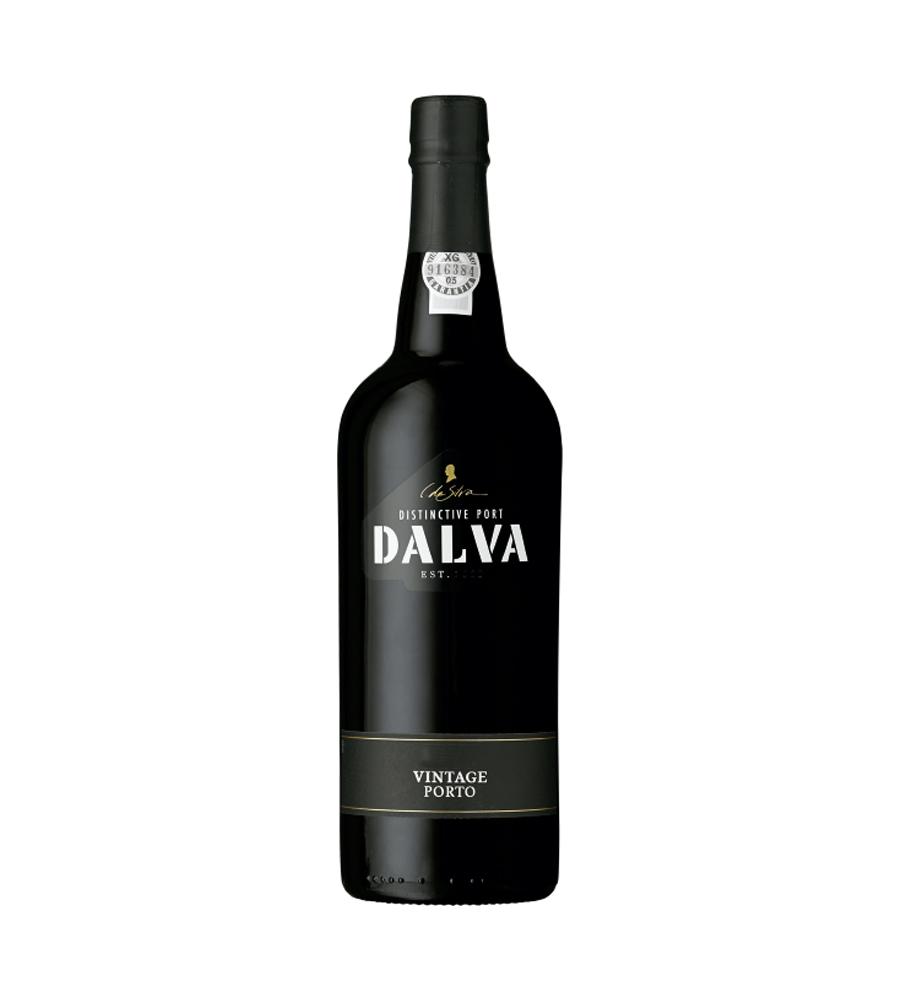 Vinho do Porto Dalva Vintage 2016, 75cl Douro