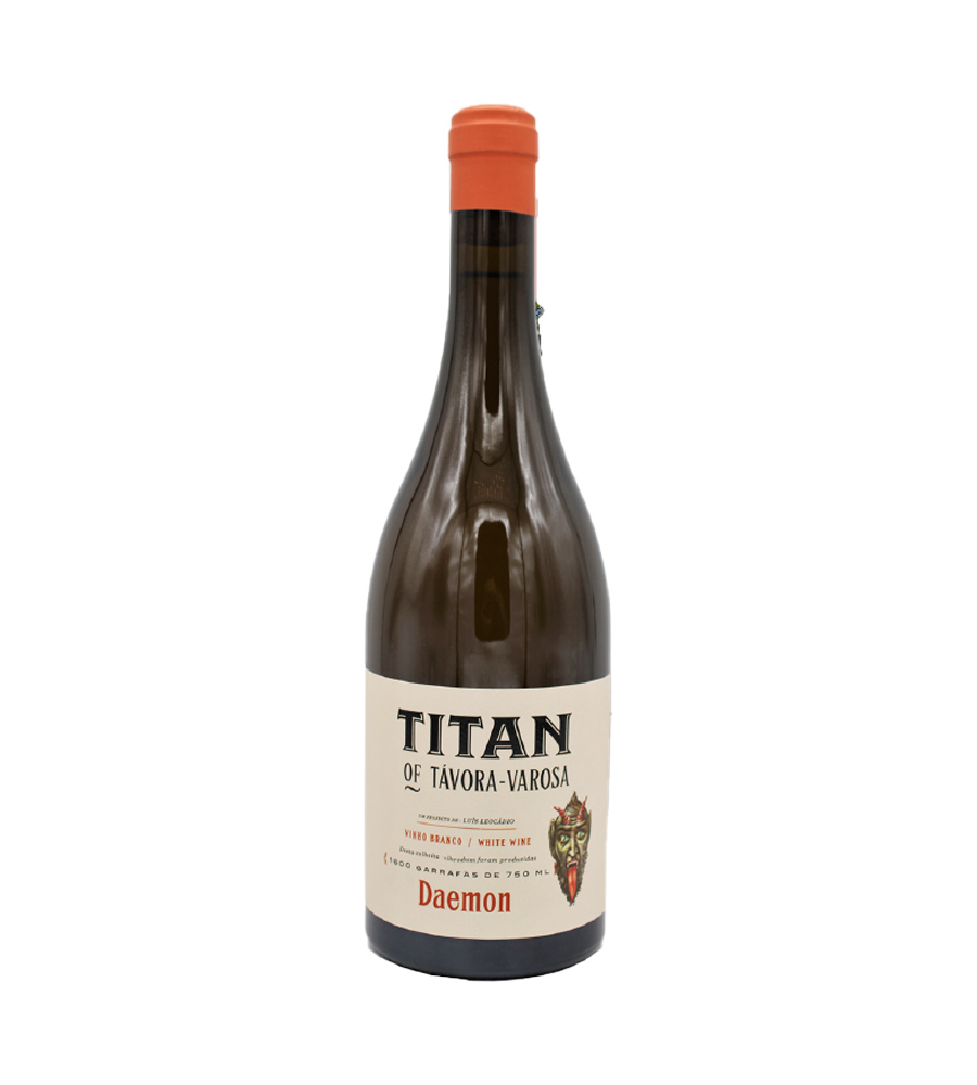 Vinho Branco Titan of Távora Varosa - Daemon 2018, 75cl Douro