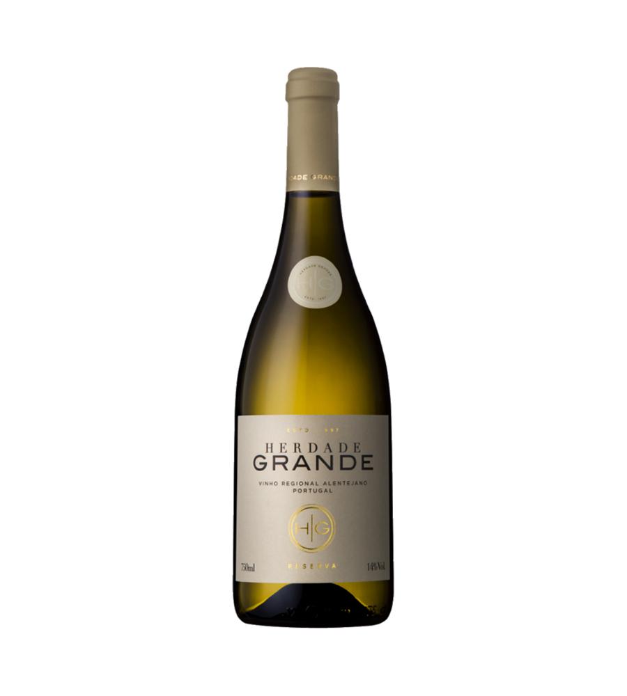 Vinho Branco Herdade Grande Reserva 2017, 75cl Alentejo