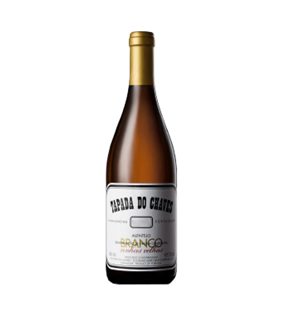 Vinho Branco Tapada do Chaves Vinhas Velhas 2008, 75cl Alentejo