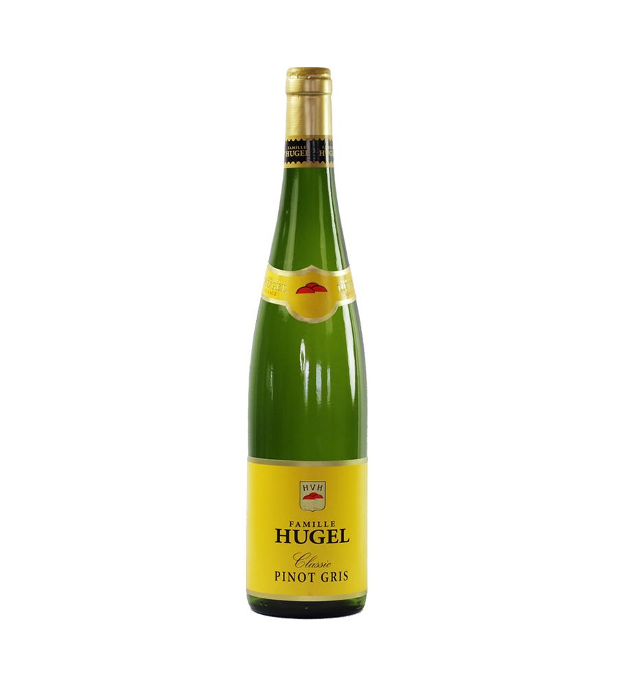 Vinho Branco Hugel Pinot Gris 2017, 75cl França