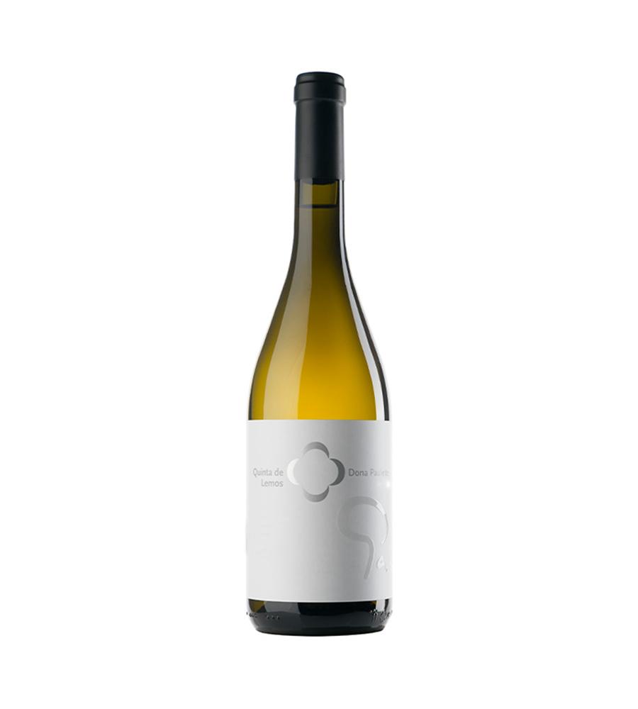 Vinho Branco Quinta de Lemos Dona Paulette 2017, 75cl Dão