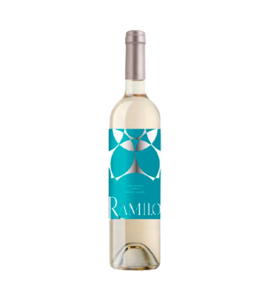 Vinho Branco Ramilo 2019, 75cl Regional de Lisboa