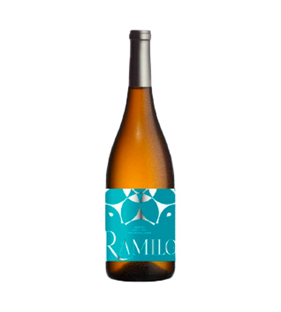 Vinho Branco Ramilo Arinto 2018, 75cl Regional de Lisboa