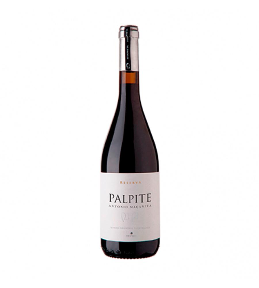 Vinho Tinto Palpite Reserva 2018, 75cl Douro