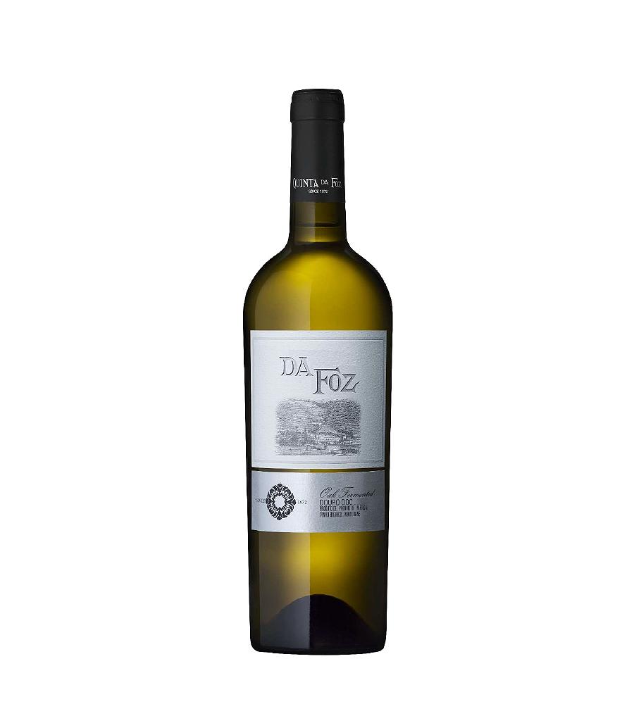 Vinho Branco Quinta da Foz 2019, 75cl Douro