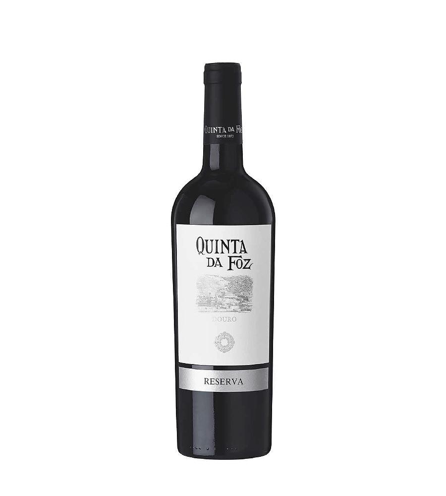 Vinho Tinto Quinta da Foz Reserva Vinhas Velhas 2017, 75cl Douro