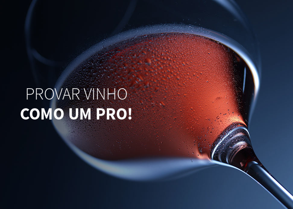 Provar vinho