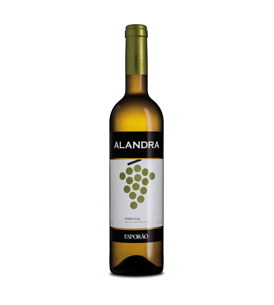 White Wine Alandra Esporão 2017 Alentejo