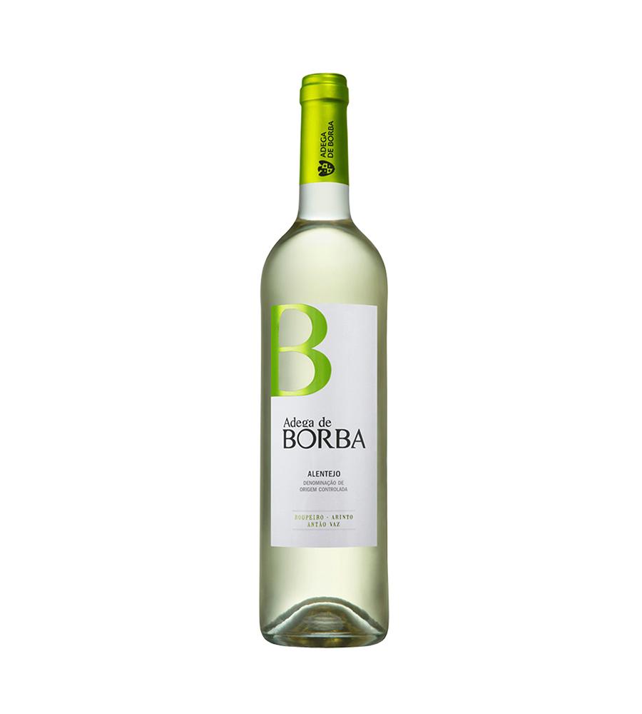 Vinho Branco Adega de Borba 75cl Alentejo