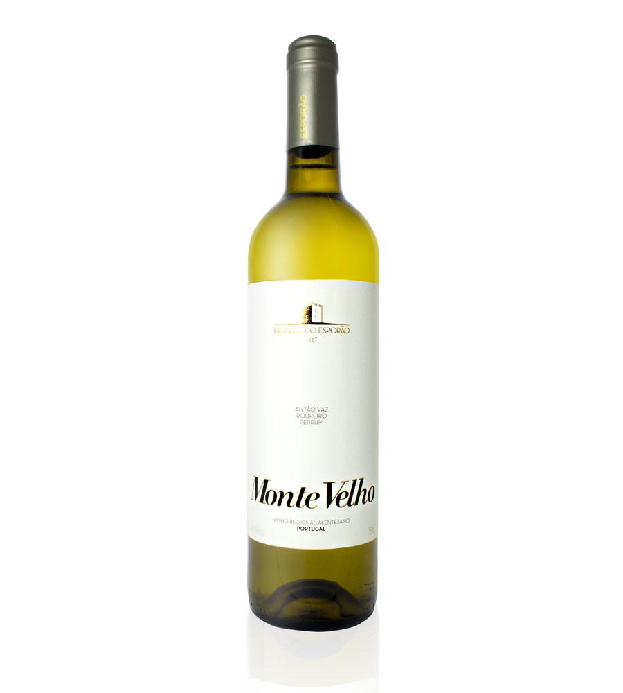 Vinho Branco Monte Velho Esporão 2016 75cl Alentejo