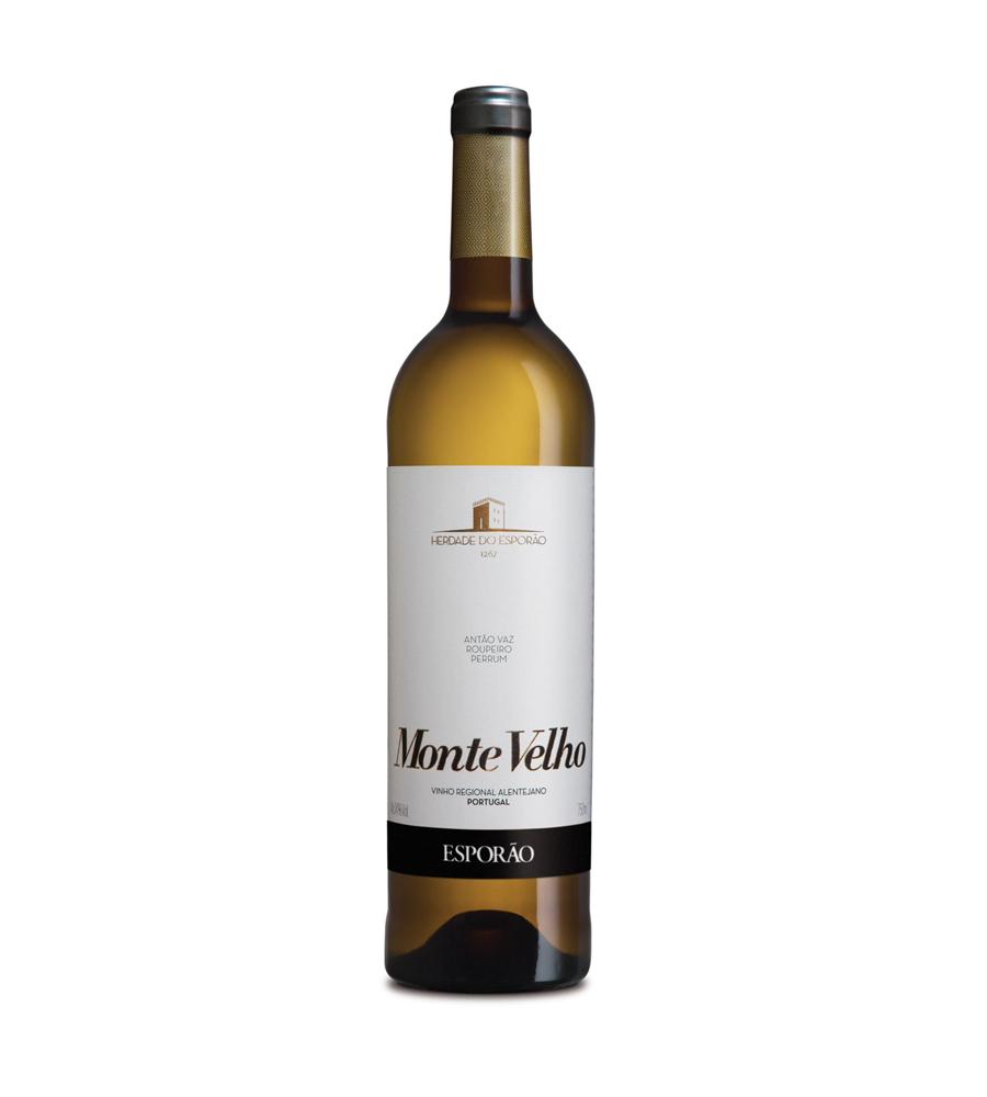 White Wine Monte Velho Esporão 2017 Alentejo