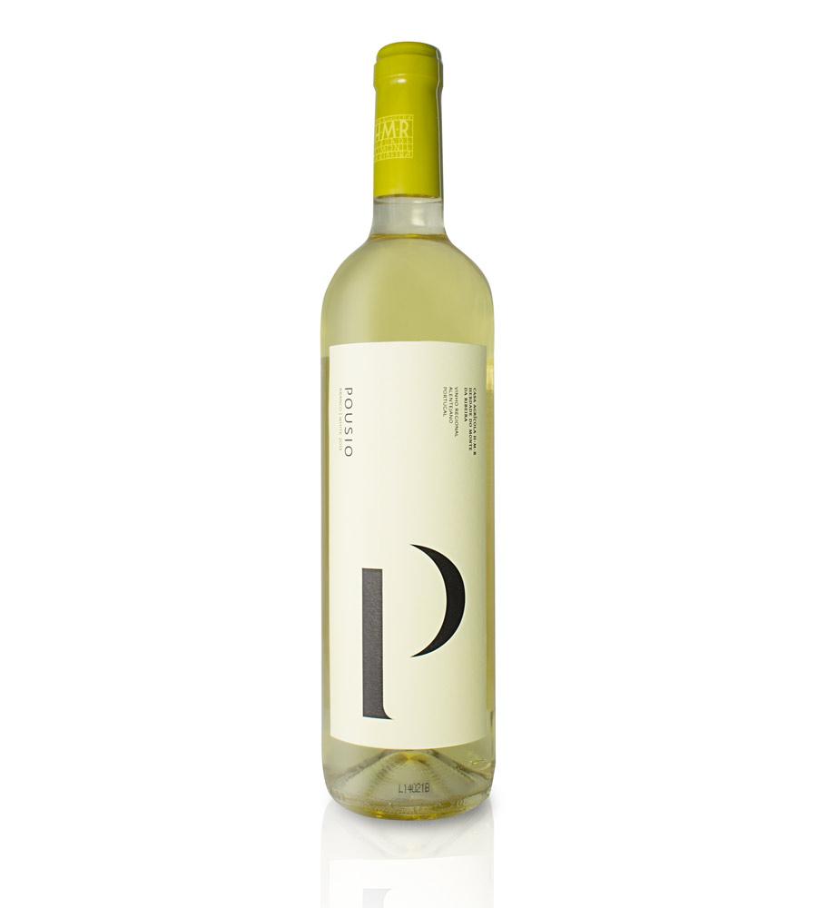 Vinho Branco Pousio 2014 75cl Alentejo