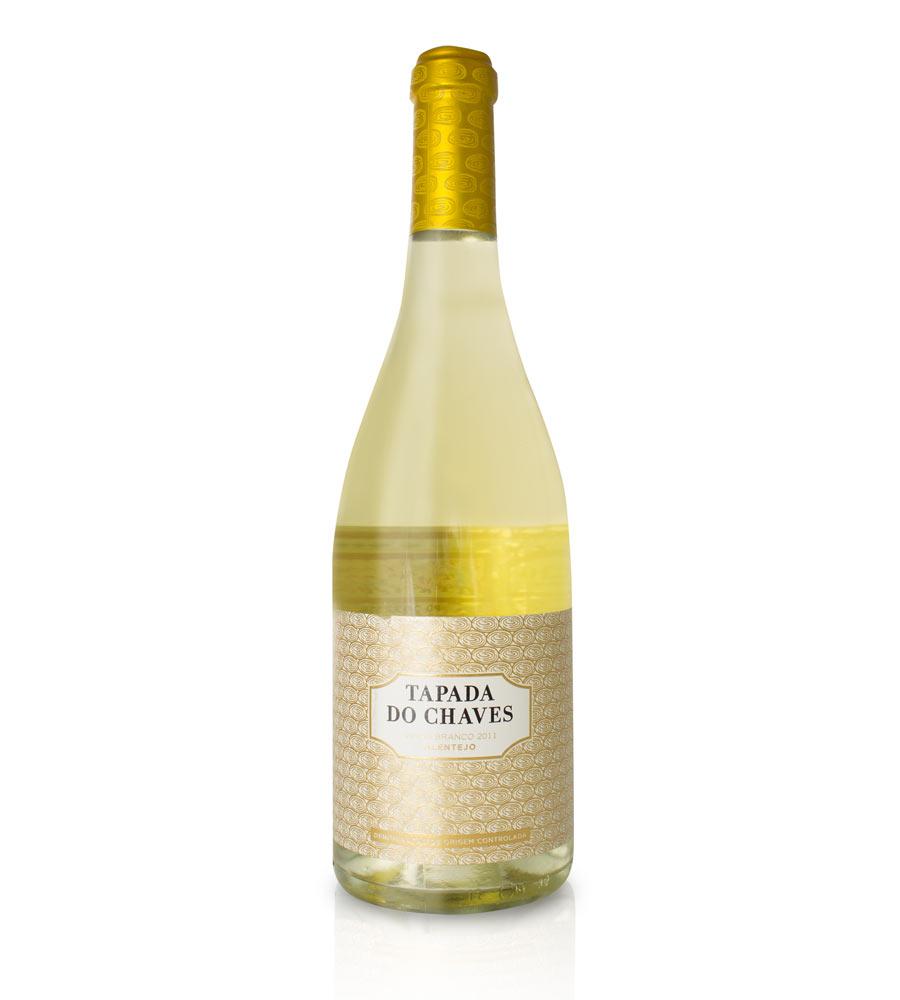 Vinho Branco Tapada do Chaves 2014 75cl Alentejo DOC