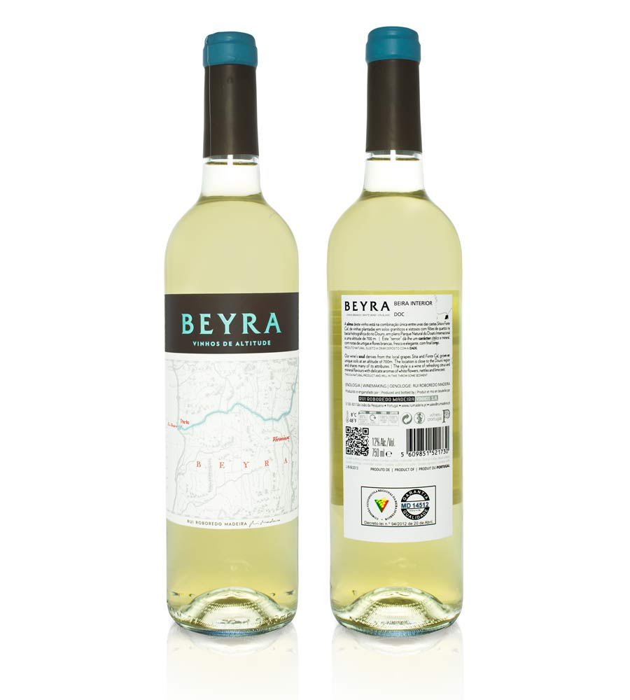 Vinho Branco Beyra 2017 75cl Beira Interior DOC