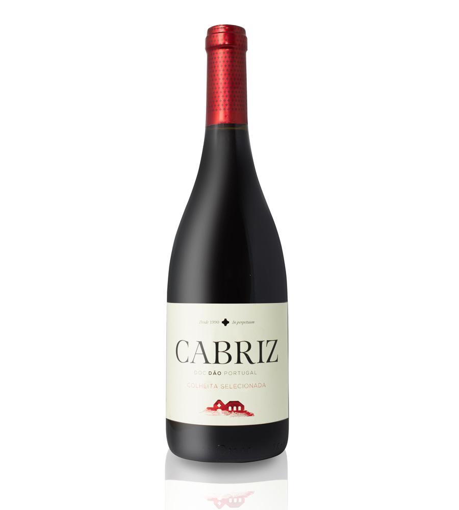 Vinho Tinto Cabriz CS 2015 75cl Dão