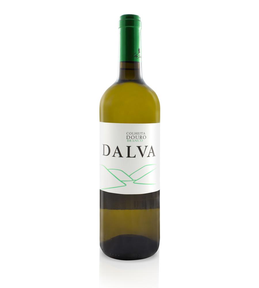 Vinho Branco Dalva 2015 75cl Douro DOC