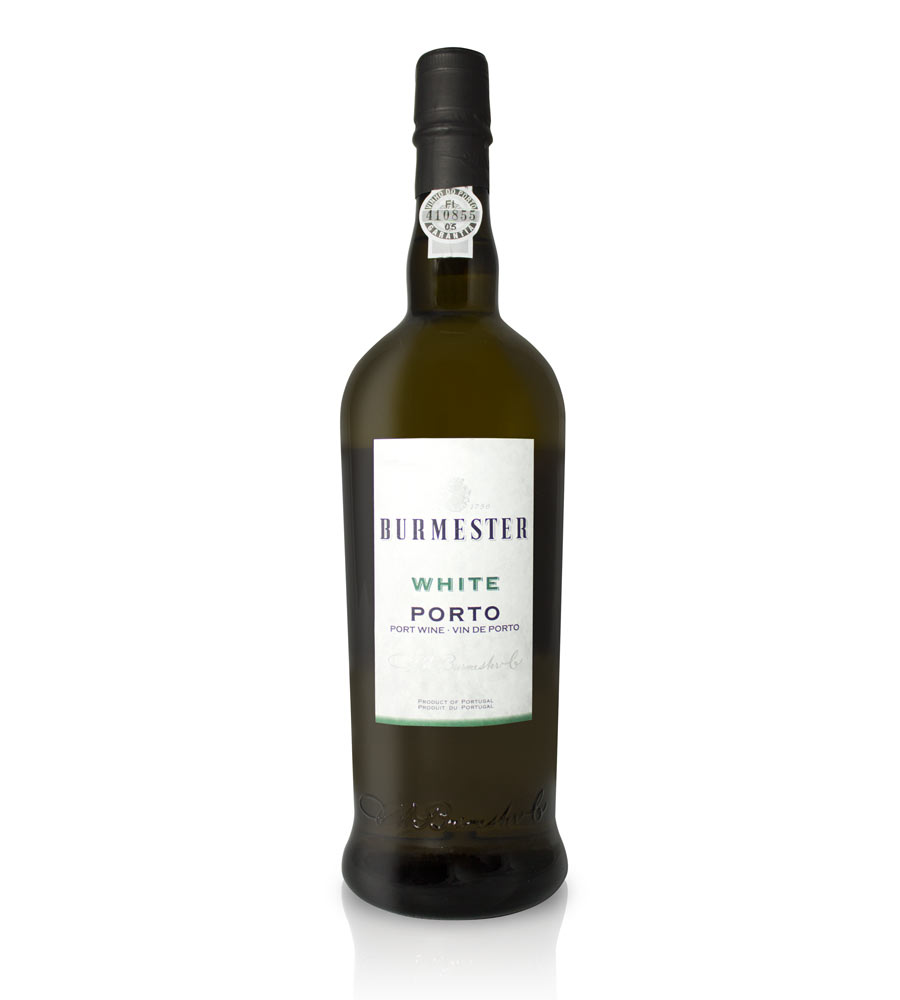 Port Wine Burmester White Porto