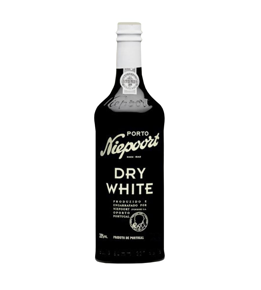 Port Wine Niepoort Dry White Porto