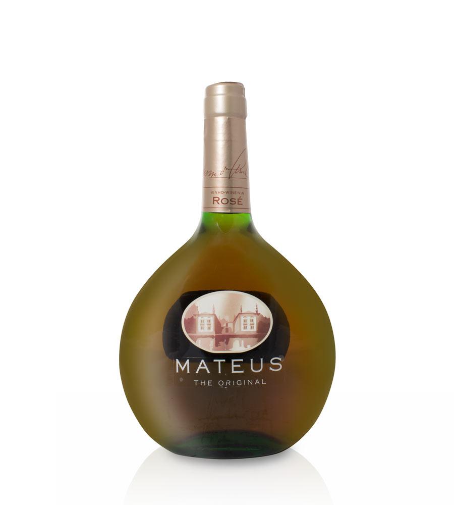 Vinho Rosé Mateus Rosé Original 75cl Vinho Tranquilo