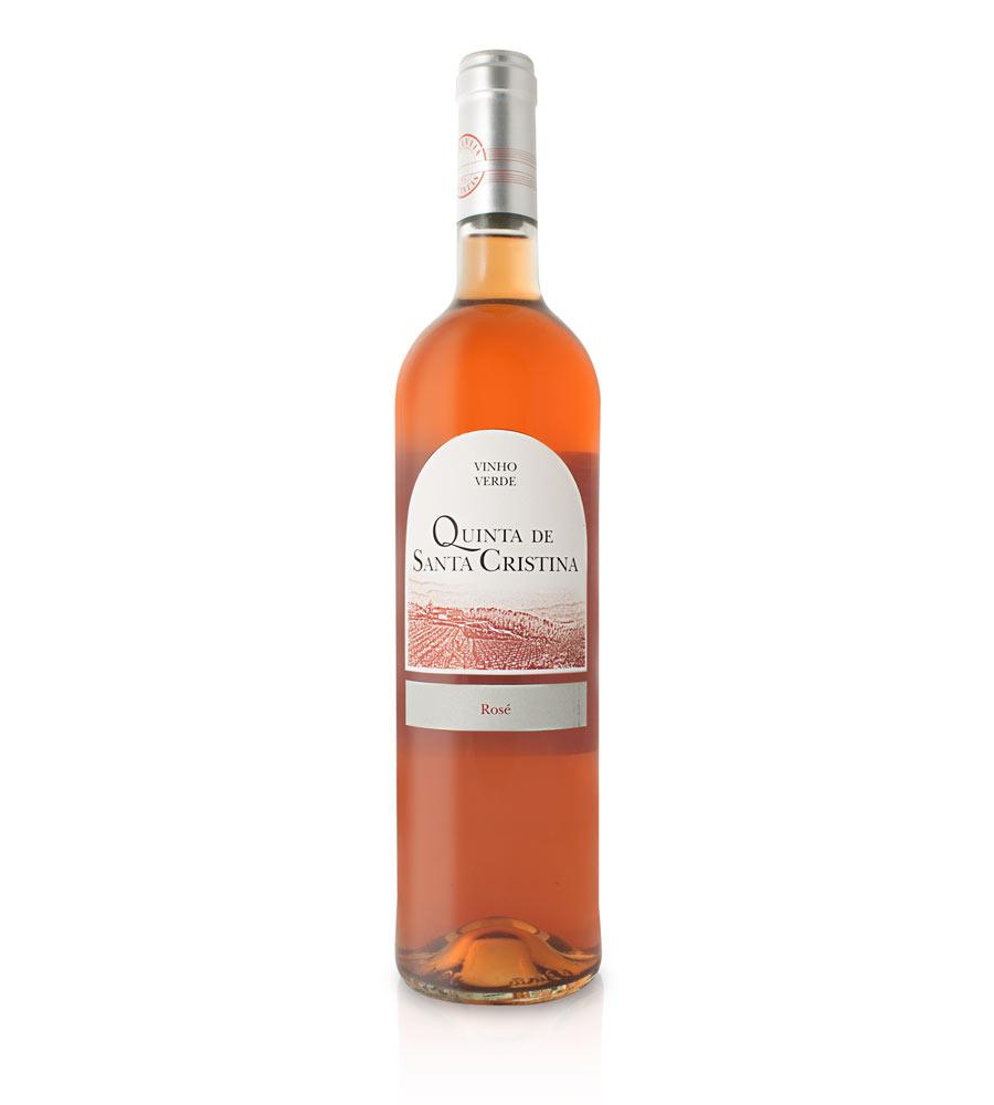 Rosé Wine Santa Cristina 2017 Vinho Verde DOC