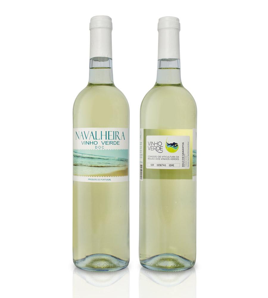 Vinho Verde Navalheira 75cl Vinho Verde DOC